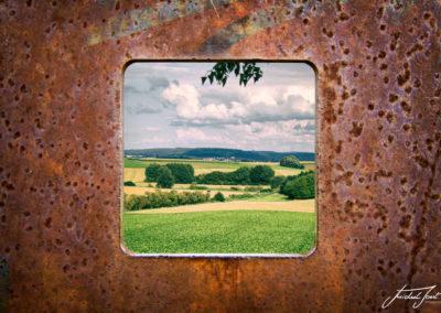 Landschaftsfenster